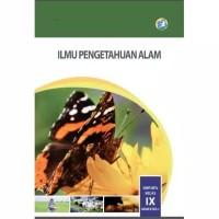 Kelas IX 9 3 SMP Buku IPA Semester 1Kurikulum 2013 Revisi 2018 Paket I