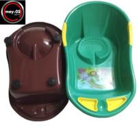 Bak Mandi Bayi - Baby Buth Tub Merk Taiwan Bahan Tebal