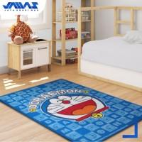 Karpet Karakter Doraemon-05 Original 140x200cm - SMILE