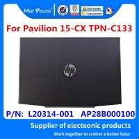 HP Pavilion 15-CX Series Laptop LCD Back Cover/LCD Front bezel/LCD Hi