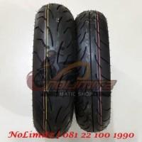 Stock Terlaris Ban Tubeless Lebar Bridgestone Battlax SC Yamaha NMA