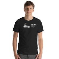 Kaos Baju T shirt Distro Pria Wanita PON XX Papua 2020 O8174