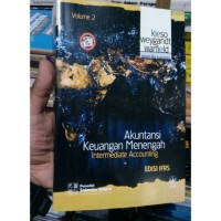 Buku AKUNTANSI KEUANGAN MENENGAH Volume 2 - Kieso
