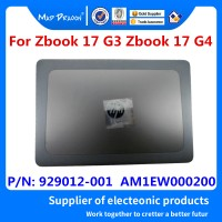 Laptop 17.3 LCD Back Cover A shell HP ZBOOK 15 17 G3 G4 Zbook 17 G3 Z