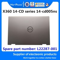 laptop LCD Top Cover LCD Back Cover HP Pavilion X360 14-CD series 14-