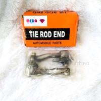 Tie Rod End Espass S91