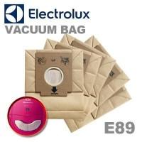TERBARU Original Filter Bag Kantong Debu Vacuum Cleaner Electrolux