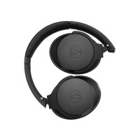 Audio Technica Ath Anc900Bt / Anc 900 / Anc900Bt Anc Headphone - Black