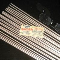 Kayu Balsa Stick, 600mm x 3mm x 3mm