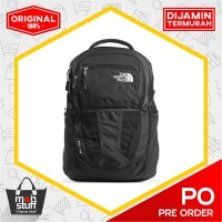The North Face Recon Laptop Backpack 15 inch - Ori & Termurah