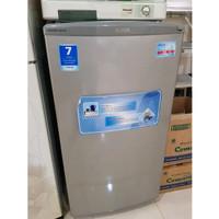 Freezer Stand Aqua AQF S4 AQFS4 AQF-S4 Garansi Resmi Bandung Only