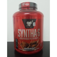 Syntha 6 5 lbs BSN ( Syntha6 5lbs Whey Protein 5lb 5 lb )