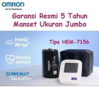 OMRON HEM-7130 L Tensimeter Alat Ukur Tensi Tekanan Darah Manset Besar