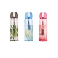 Lock n Lock Botol Air Minum Water Bottle 550 ml HLC 968 HLC968