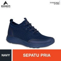 Eiger 1989 Swazi 1.0 Shoes - Navy - 45