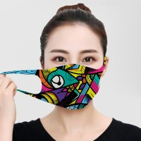 Buy 1 Get 3 MASKER SCUBA SNEAKERSHOOT X ARNIS MUHAMMAD Limited Edition
