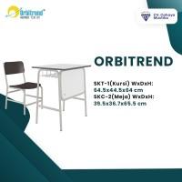 WA: 0811-3503-860 Jual Bangku Kuliah Murah di Malang Orbitrend SK 1