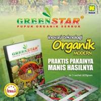 GreenStar Pupuk Organik NASA Original