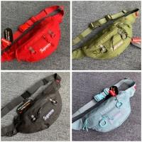 Tas Waist Bag Supreme Premium IMG3326