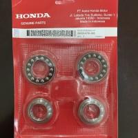 Komstir Honda CB 150 Mega Pro Monoshock CBR 150 Megapro Verza KSP KTR