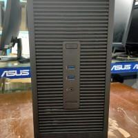 PC HP TOWER PRODESK 280 G2 MT I3 6100 RAM 4 GB HDD 500 GB LIKE NEW