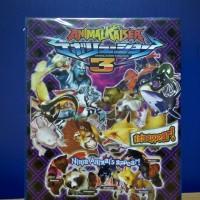 Animal Kaiser (Full Book and Card)