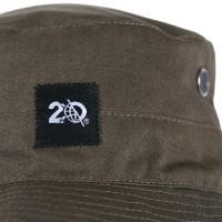 Badger Invaders POWEL OLIVIE CAMPER HAT