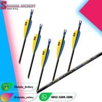 Arrow Carbon One Easton 6pcs/410/450/500/550/600/660/730/810/900/1000