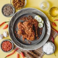 Ayam Goreng Kuning (Frozen)