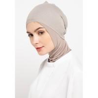 Heaband Knitting Soft Grey NW
