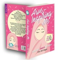 Buku Awe Inspiring Me