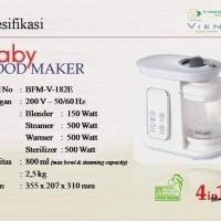 Baby food maker vienta