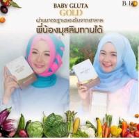 Dijual GLUTA BABY GOLD ORIGINAL Berkualitas