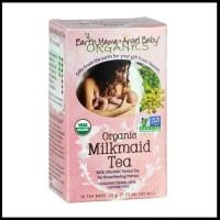 EMAB (Earth Mama Angel Baby) Organic Milkmaid Tea | ASI booster