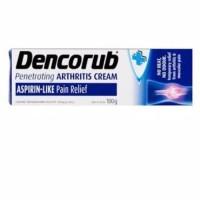 Sale Dencorub Arthritis Cream Pain Relief Murah