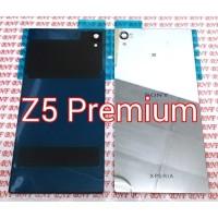 Back Cover - Back Door - Tutup Belakang - Sony Xperia Z5 Premium