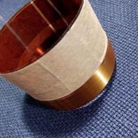Spul 50Mm Audax 12 Inch Speaker