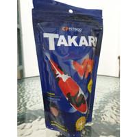 Makanan Pelet Ikan Takari 1mm 100 g