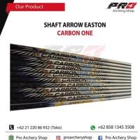 Ready SHAFT ARROW EASTON CARBON ONE - 6 PCS Berkualitas