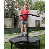 Ready Trampolin Dewasa dan Anak-anak Alat Kesehatan Hancop Jump