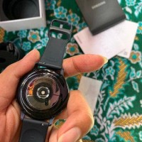 Paling Terlaku Samsung Galaxy Watch Active 2 44Mm Alumunium Fullset