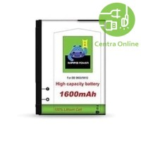 Hippo Baterai Blackberry Torch FS1 9800 9810 ( 1600MAH )