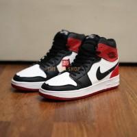 Sepatu Nike Air Jordan 1 klasics AJ 1 retro