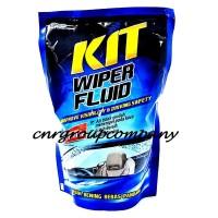 PROMO MURAH Kit Wiper Fluid Cairan Khusus Wiper Kaca Mobil 400 ml