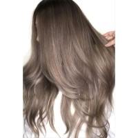 TANI & GUY 6.11 INTENSE DARK ASH BLONDE brown pewarna rambut import
