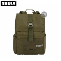 Thule Departer Tas Backpack 23L Laptop 15 - Green amry