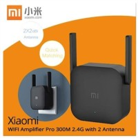 Xiaomi Wifi Extender Pro Repeater Amplifier 300Mbps R03 With 2 Antenna