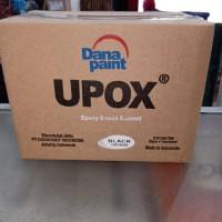 cat lantai epoxy based enamel /Danapaint upox
