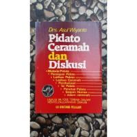 PIDATO CERAMAH DAN DISKUSI Drs. Asul Wiyanto