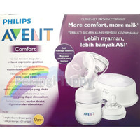 Philips Avent Breastpump Standard Single Electric Pompa Asi Electric